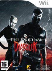 Black Bean Games Diabolik: The Original Sin