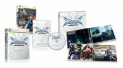 Zen united Blazblue: Calamity Trigger - Limited Edition