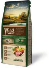 Sam's Field Junior Large Kip&Aardappel - Hondenvoer - 13 kg - Hondenvoer