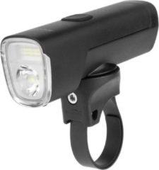 Zwarte Magicshine Alty 1500 Lumen - DRL (anti-verblinding) - krachtig voorlicht - usb oplaadbaar - IPX 7 waterproof