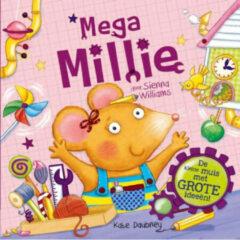 Kinderboeken Rebo Prentenboek - Mega Millie