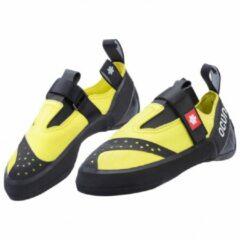 Gele Ocun - Crest QC - Klimschoenen maat 13 zwart/geel