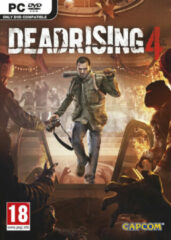 Koch Media Dead Rising 4 PC (CAP014.BX.RB)