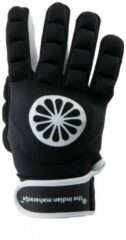 The Indian Maharadja Glove shell/foam full [right]-S Sporthandschoenen Unisex - zwart