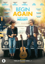 TWENTIETH CENTURY FOX Begin Again | DVD