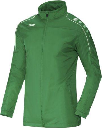 Afbeelding van Groene Jako - Rain jacket Team Senior - Heren - maat S