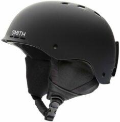 Smith Holt 2 Helmet zwart