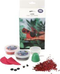 Silk Clay Creativ Company 100779 materiaal voor pottenbakken en boetseren Boetseerklei Verschillende kleuren