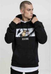Urban Classics Hoodie/trui -4XL- Boom Zwart