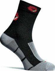 Grijze Sidi Warm Socks (235) Black/Grey - Maat 35/39