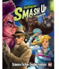 AEG Smash Up Science Fiction Double Feature - Kaartspel