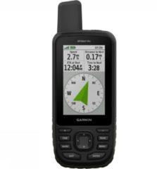 GARMIN GPSMAP 66s - MULTI GPS NAVIGATIE HANDHELD - FIETSKAART BENELUX - GREY OLIVE