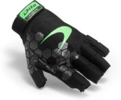 Groene Dita Glove X-Lite Pro - Fluo Green/Black - Hockeyhandschoen Unisex - 6328 (59)