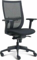 Zwarte Desk4succes MX2 Bureaustoel