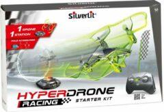 Witte Silverlit Racing hyperdrone starter kit
