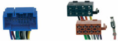 Caliber RAC 1701 iso kabeladapter/verloopstukje