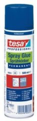 TESA 60021 lijmspray permanent 500 ml