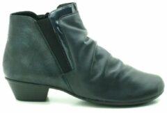 Remonte Laarzen Blauw 38 (UK 5)