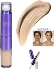 Huidskleurige Physicians Formula Youthful Wear Cosmeceutical Youth-Boosting 3-in-1 Concealer - 7585 Light+Light