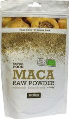 Purasana / Maca Raw Poeder Powder - 200 gram