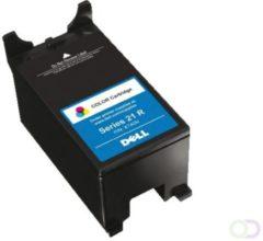 Bruna Inkjetcartridge Dell 592-11332 zwart HC