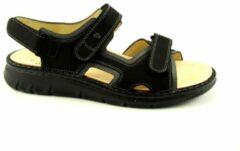 Zwarte Finn Comfort Wanaka-s