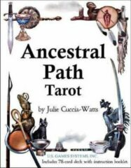 U.S. Games Ancestral Path Tarot
