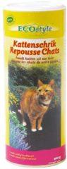 ECOstyle KattenSchrik -natuurlijk afweermiddel tegen katten - 400 g