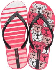 Roze Ipanema Unique IV Slipper Girls