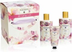 Blue Scents Pure Gift Set