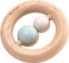 Rammelaar | Ring - Plan Toys Rammelaar | Ring