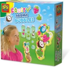 SES Creative Fruity Aroma Bubbels Bellenblaas