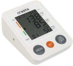 Cresta BPM620 Blutdruckmessgerät Oberarm