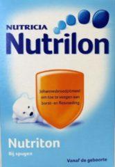 Nutrilon Nutriton Johannesbroodpitmeel - vanaf 0 maanden - 135 gram - Flesvoeding