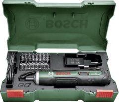 Bosch Home and Garden PushDrive Accuschroevendraaier 3.6 V 1.5 Ah Li-ion Incl. accu