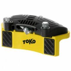 Toko - Sidewall Planer Pro - Zijkantenschaaf geel/zwart