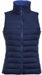 Blauwe Gilet Sols WAVE LIGHTWEIGHT WOMEN