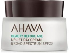AHAVA Beauty Before Age Uplifting Day Cream Dagcrème 50 ml