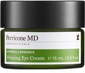 Perricone MD Pflege Augenpflege Hypoallergenic Firming Eye Cream 15 ml