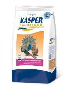 Afbeelding van Kasper Faunafood Hobbyline Sierhoendervoer Onderhoudskorrel - Eendenvoer - 4 kg