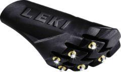 Leki - Silent Spike Pad für Flex- & Speedtip - Stokken voor nordic walking maat One Size, zwart