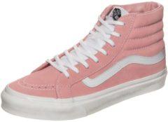 Rosa Vans Sneaker »Sk8-hi Slim«