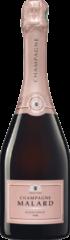 Champagne Malard Excellence Rose, Champagne, Frankrijk