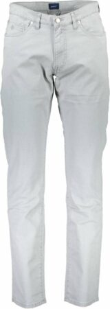 Afbeelding van Grijze Gant Regular fit Jeans Maat W35