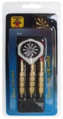 Longfield Darts brass 22 gram in etui