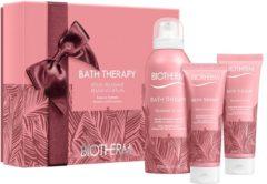 Biotherm Geschenksets Für Sie Relaxing Ritual Set Medium Relaxing Blend Body Hydrating Cream 200 ml + Relaxing Blend Body Cleansing Foam 200 ml + Rela