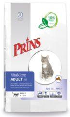 Prins Vitalcare Cat Adult Gevogelte - Kattenvoer - 10 kg - Kattenvoer
