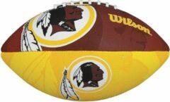 Gele Wilson F1534XB NFL Team Logo American Football Redskins