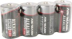 Ansmann Batterie Alkaline Red Ansmann bunt/multi
