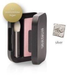 ANNEMARIE BÖRLIND Make-up Augen Puderlidschatten Nr. 39 Silver 2 g